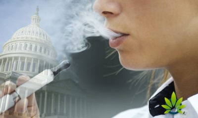Is a Lack of Federal Government Regulation to Blame for Vaping-Related Deaths?