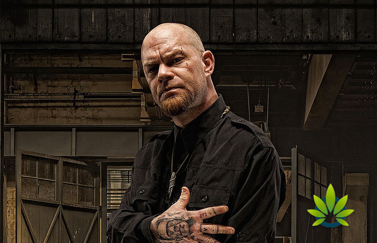 Ivan-Moody-of-Five-Finger-Death-Punch-Launches-CBD-Infused-Wellness-Line