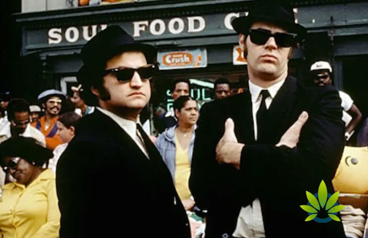 New Blues Brothers Brand Celebrity Cannabis Company to Launch