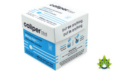 New-Caliper-CBD-Dissolvable-Powder-Product-Offered-for-Foods-and-Drinks