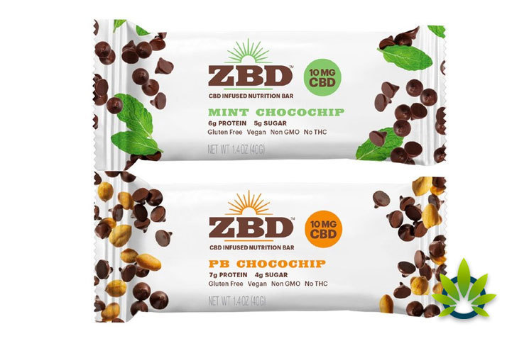 New-ZBD-Health-CBD-Infused-Nutrition-Bars-Launch-with-Two-Flavors