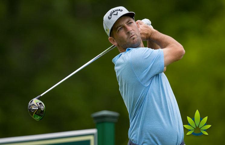 PGA Golf Player Matt Every Gets 12-Week Ban For Cannabis Use, Despite Legal Prescription
