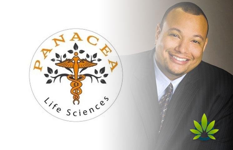 Panacea-Life-Sciences-CBD-Company-Secures-Former-NFL-Player-as-Ambassador
