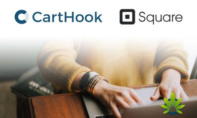 Square and CartHook Partner to Help CBD Ecommerce Businesses on Shopify
