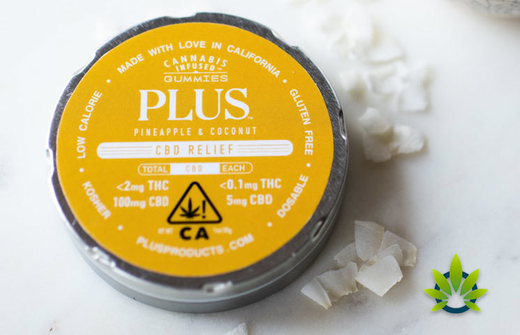 Plus Products: CBD Company News and Product Review Updates