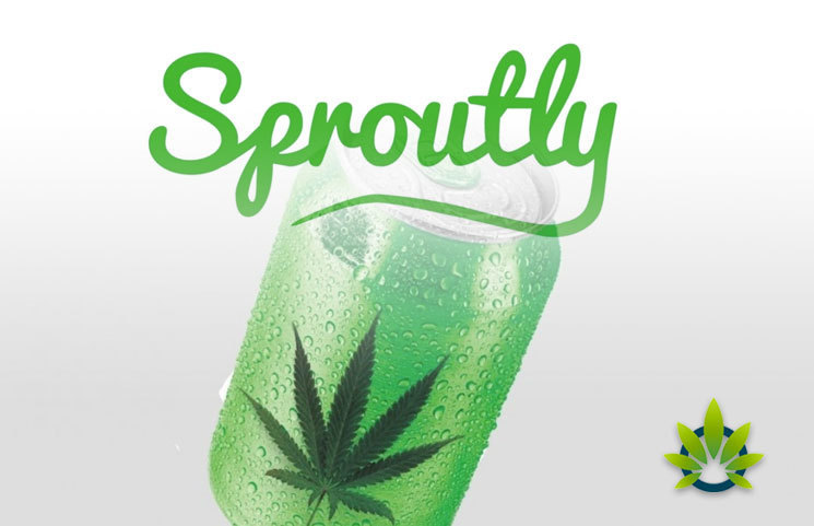 Moosehead, Sproutly to Release New Water-Soluble Cannabis-Infused Beverages