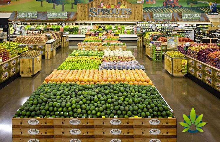 Sprouts Farmers Market Carries Waltz CBD Seltzer in Colorado Locations