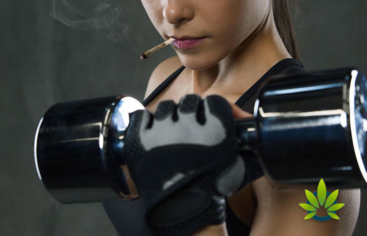 The-Fitness-Benefits-of-Including-Cannabis-in-your-Workout-Routine