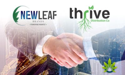 Thrive-Companies-Ltd-and-NewLeaf-Brands-Inc-Partner-Up-for-Denver-Trade-Show