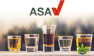 UK ASA Rules Against Ads for Hemp-Infused Rum, Dead Man's Fingers
