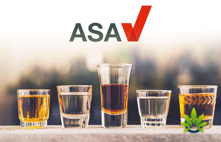 UK ASA Rules Against Ads for Hemp-Infused Rum, Dead Man's Fingers