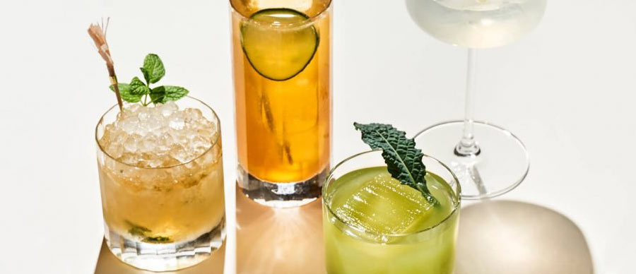 CBD Cocktails