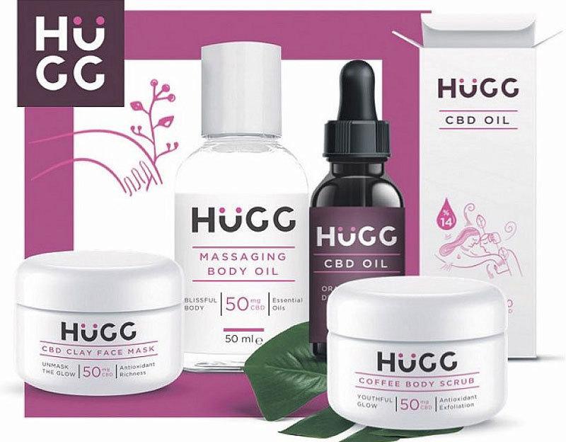 hugg-cbd-complete-care-kit