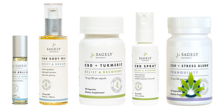 sagely naturals products