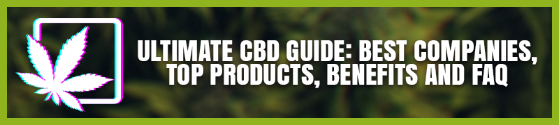 Ultimate CBD Guide