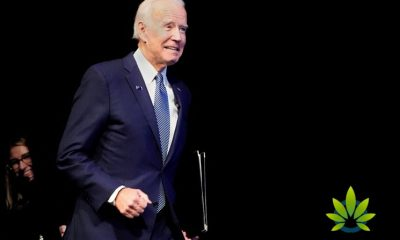 "Biden's Marijuana Stance Called ""Reagan-Era"" by Alexandria Ocasio-Cortez"
