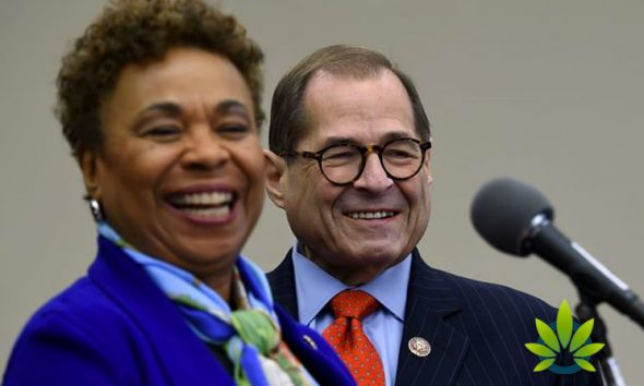 Historical Congressional Committee Vote Gets Approval of Marijuana Legislation Bill: What's Next?