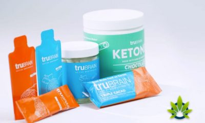 Nootropics Company TruBrain is Entering the CBD-Infused Smart Drug Product World