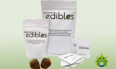 incredible edibles