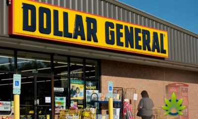 Dollar General to Offer CBD Infused Cosmetics in Kentucky and Tennessee Stores