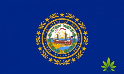 New Hampshire Senate Loses Marijuana Legalization Momentum for 2020