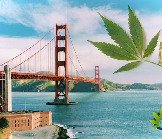 California Legislation Concerning CBD-Infused Foods Pending in the Golden State