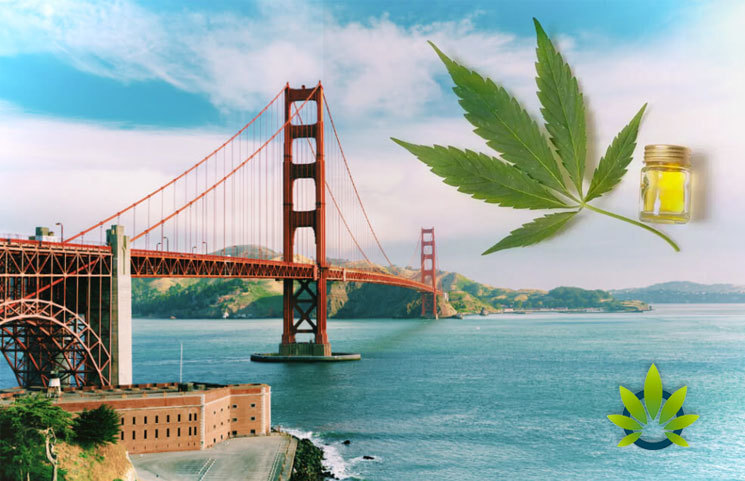California Legislation Concerning CBD-Infused Foods Pending in the Golden State