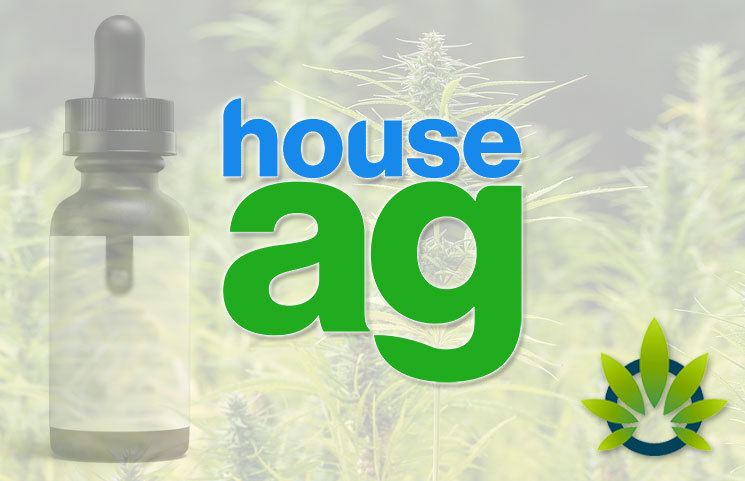Hemp-Derived CBD May Be Legally Marketed As Dietary Supplement Pending Bill Approval