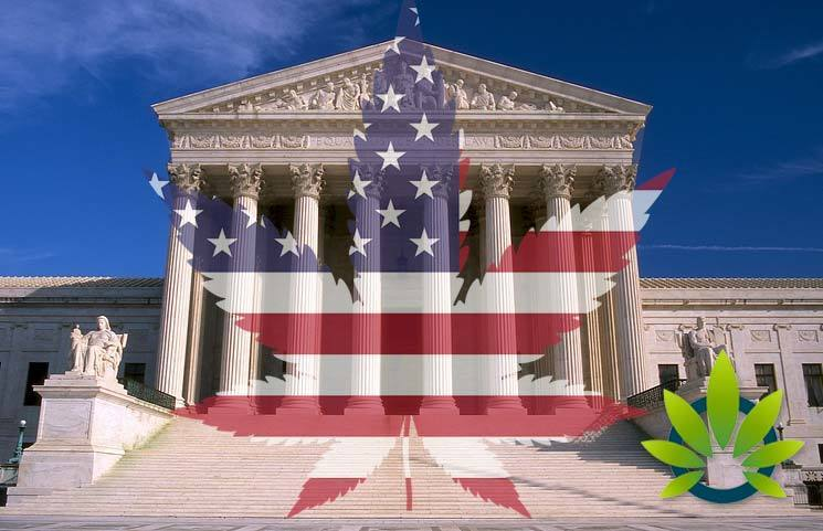 Looking Ahead in 2020 for US States' Cannabis Legalization During Election Year