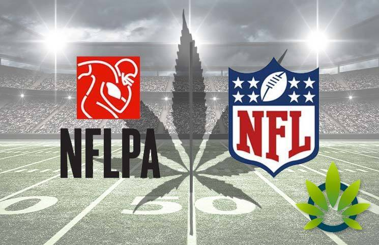 NFL and NFLPA Advance on CBD Use for Pain Relief Management Acceptance