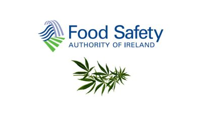 Food Safety Authority of Ireland (FSAI) Alarmed by Possible CBD Risks for Consumer Health