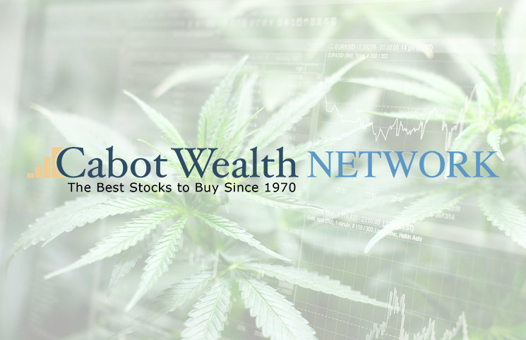 "Cabot Marijuana Investor: What's ""Strongest Stock"" in the Cannabis Industry?"