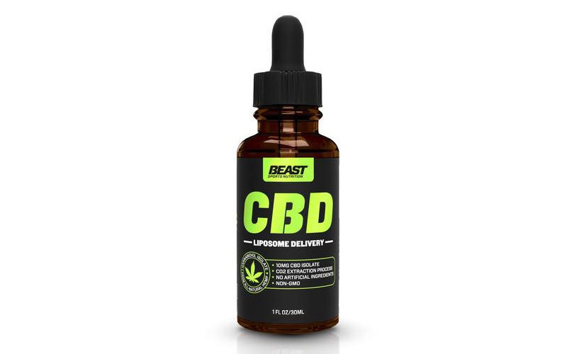 BEAST CBD: A Look at Beast Sports Nutrition CBD with Liposome Delivery