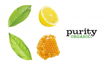 Purity Organic and Kadenwood to Release CBD Foods, Drinks and Beauty Products