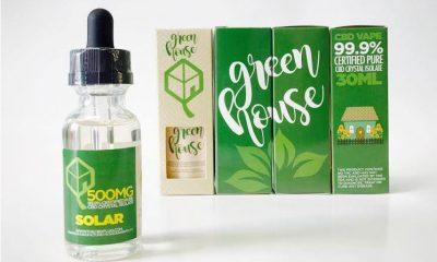 Green House CBD: Reliable Hemp Cannabidiol Products to Use?