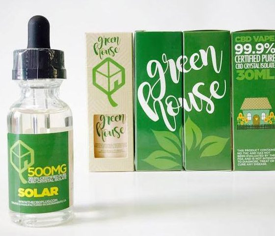 Green House CBD: Reliable Hemp Cannabidiol Products to Use?