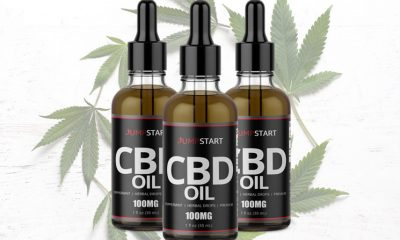 JumpStart CBD Oil: Trustworthy Brand with Quality Hemp Products?