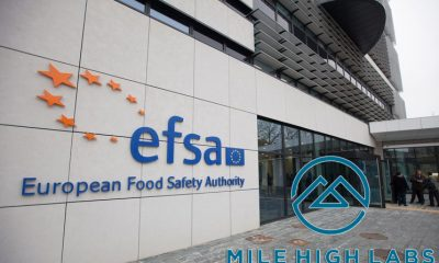 Mile High Labs Sent its CBD Novel Foods Dossier with the EFSA, Contributing to UK Market Expansion
