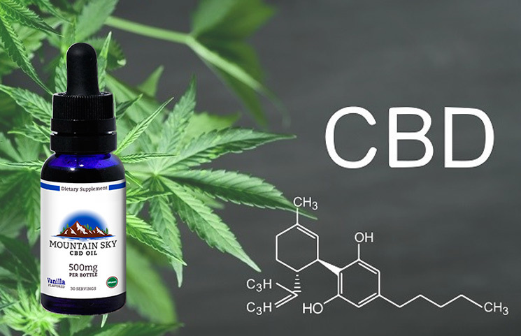 Mountain Sky CBD Oil: Quality Brand of Hemp CBD?