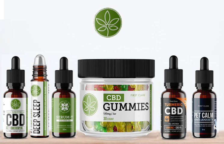 Natural Herbal CBD: Pure Hemp-Derived Cannabidiol Products to Use?