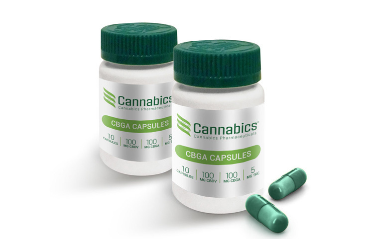 Cannabinoid Drug Developer, Cannabics Pharmaceuticals, Files Colon Cancer Treatment Patent