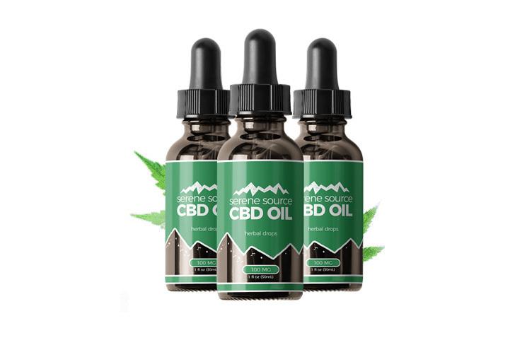 Serene Source CBD: Safe to Use Liquid Herbal Hemp Extract Drops?