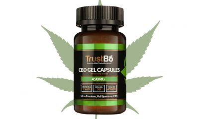 TrustBo CBD: Trusted Whole Hemp Cannabidiol Gel Caps for Pain Relief?