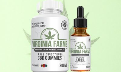 Virginia Farms CBD: Safe to Use THC-Free Broad Spectrum CBD Products?