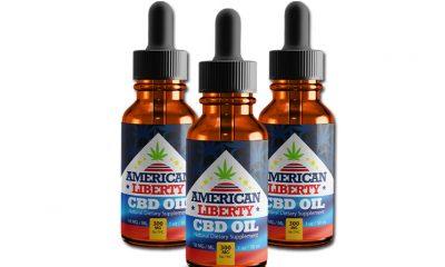 American Liberty CBD Oil: Trustworthy Full Isolate Cannabidiol Tincture?