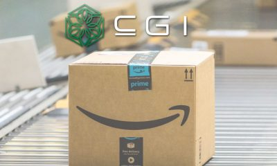Cannabis Global's Hemp Coffee Accepted for Sale on Amazon Marketplace
