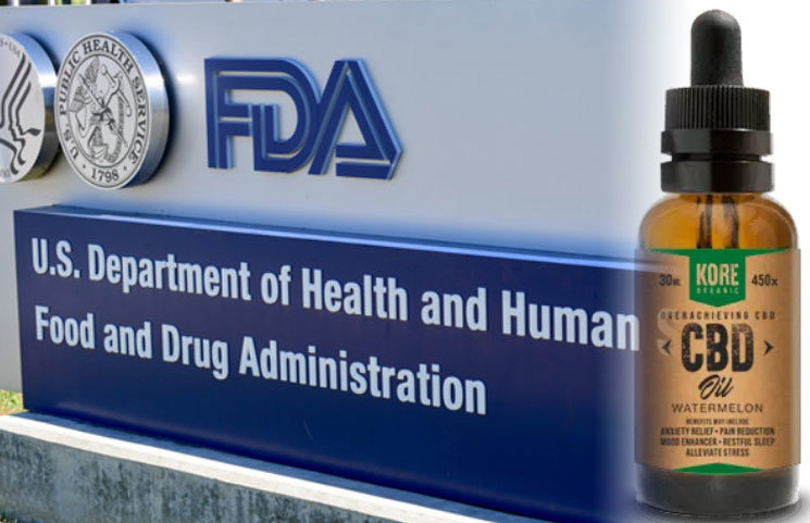 Organic CBD Oil Tincture from Summitt Labs Recalled for Toxic Levels of Lead
