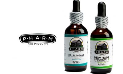PHARM CBD Upgrades CBD E-Com Platform to Showcase 'Seed to Sale' Expansion