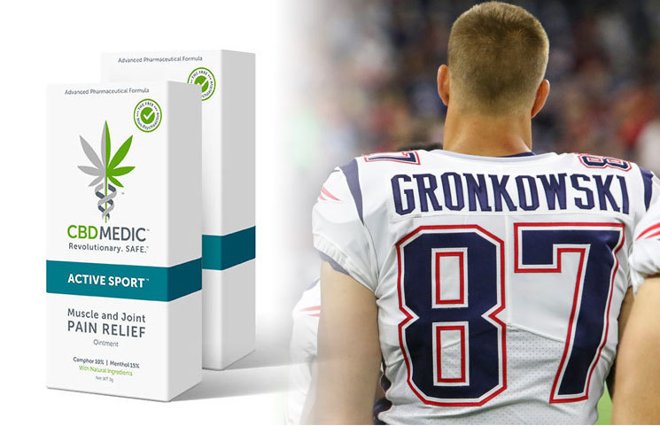 Rob-Gronkowski-Mr-Recovery-Campaign-Goes-Live-with-CBDMedic-CBD-Products