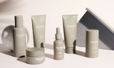 TheraOne CBD: Theragun Massage Therapy Gun Maker Launches CBD Products